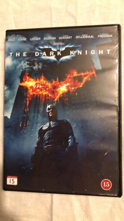 The Dark Knight (DVD)