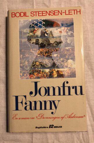 Jomfru Fanny (Bodil Steensen-Leth) Hardback