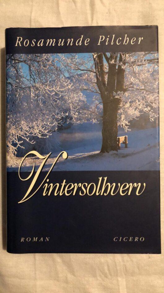 Vintersolhverv (Rosamunde Pilcher) Hardback