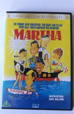 produkt film - MARTHA -laesehesten-silkeborg.dk