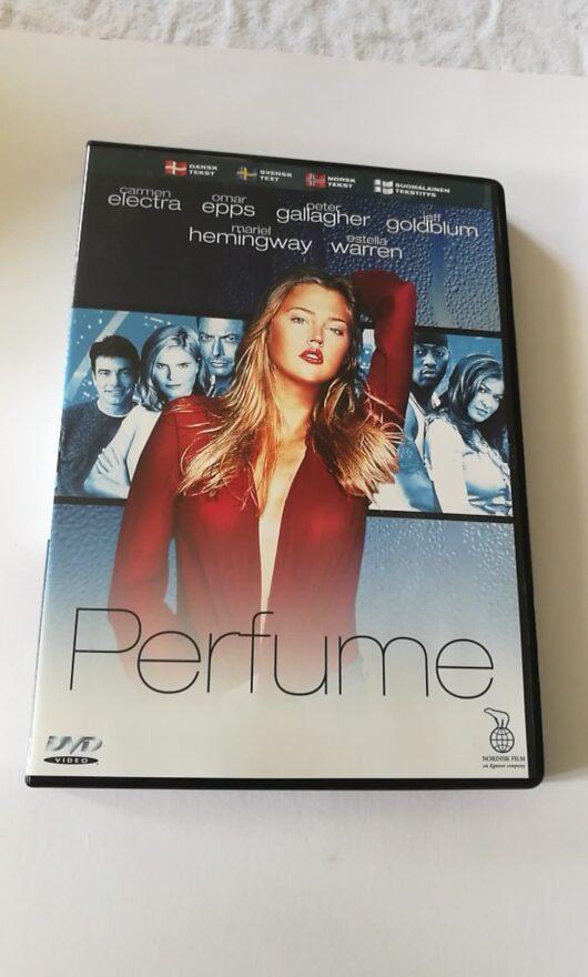 Produkt film - Perfume - laesehesten-silkeborg.dk
