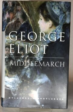 MIDDLEMARCH DEL.1