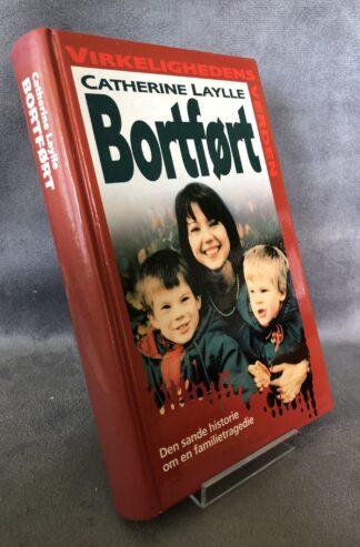 produkt billede - Bortført - www.laesehesten-silkeborg.dk