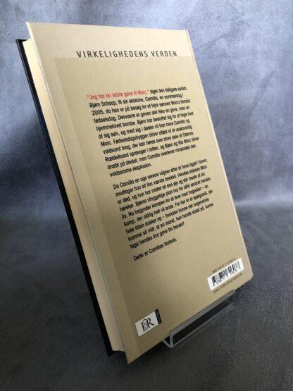 produkt bagise - Den sidste gave - www.laesehesten-silkeborg.dk