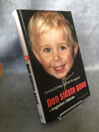 produktbillede - Den sidste gave - www.laesehesten-silkeborg.dk