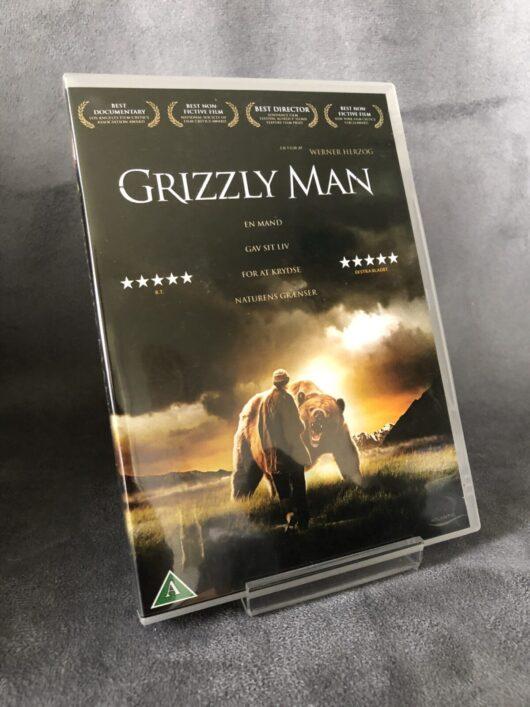 produkt_Grizzly Man_laesehesten-silkeborg.dk