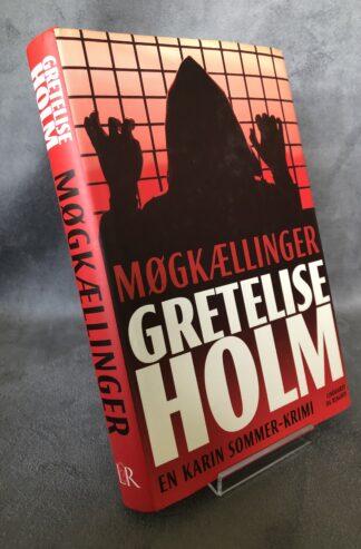 produktbillede - Møgkællinger - www.laesehesten-silkeborg.dk