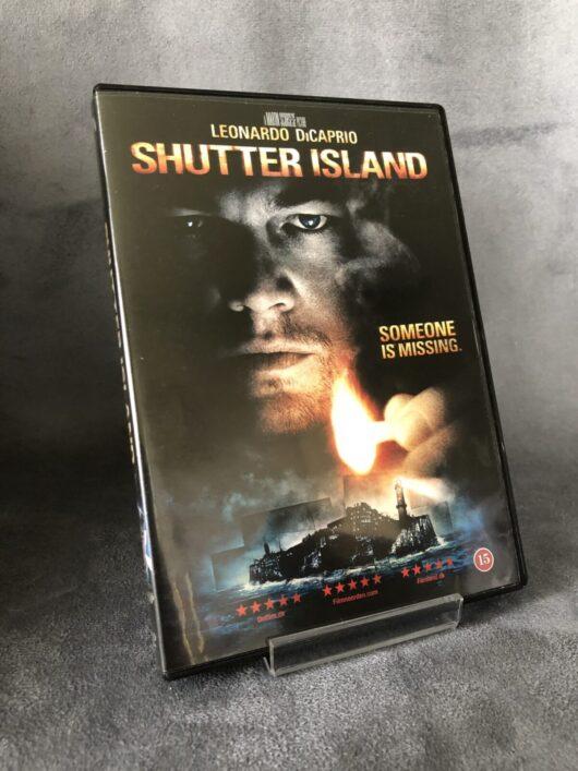 produkt_Shutter Island_Laesehesten-silkeborg.dk
