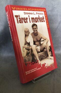 produkt billede - Tåre i mørket - www.laesehesten-silkeborg.dk