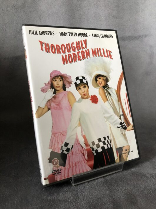 produkt billede - Thorghly modern millie-www.laesehesten-silkeborg.dk
