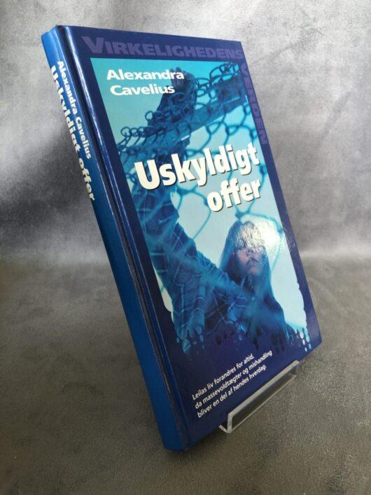 produkt billede Uskyldigt offer - www.laesehesten-silkeborg.dk