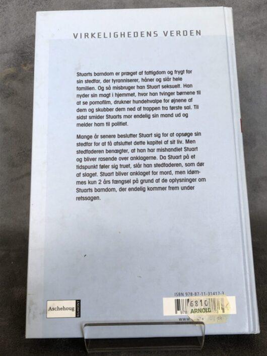 produktbillede bag - Ikke igen far - www.laesehesten-silkeborg.dk