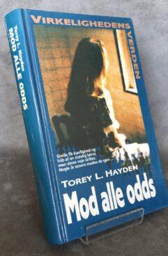 produkt billede- mod alle odds - www.laesehesten-silkeborg.dk